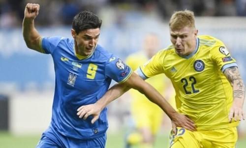 «Мой гол никому не нужен». Яремчук считает катастрофой ничью с Казахстаном