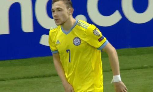 «Полностью переиграл». Наставник сборной Украины оценил ничью с Казахстаном и игру главного героя матча