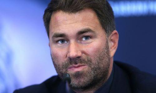 Промоутер Головкина намерен побороться за право организации супербоя