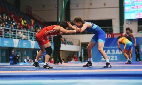 Казахстан завоевал 28 медалей в первый день Игр стран СНГ