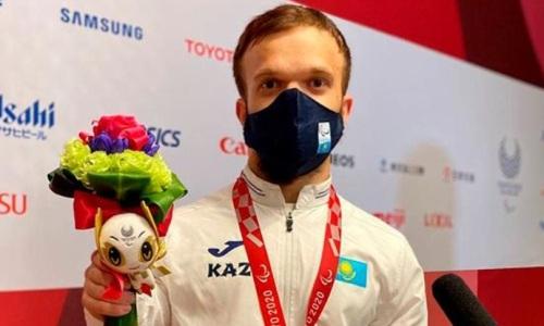Стало известно итоговое место Казахстана в медальном зачете Паралимпиады-2020
