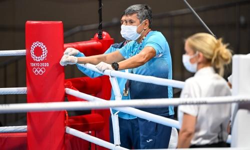 Главный тренер сборной Казахстана по боксу ушел в отставку и откровенно рассказал о провале на Олимпиаде-2020