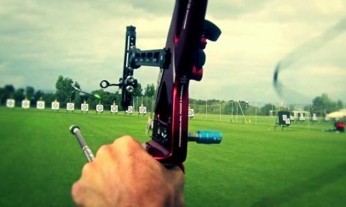 Казахстанские лучники выступят на международном турнире во Львове