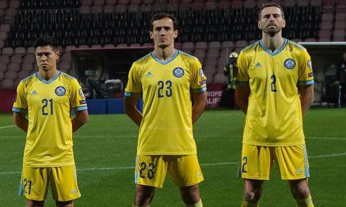 Тотальное преимущество не привело Боснию и Герцеговину к победе над Казахстаном