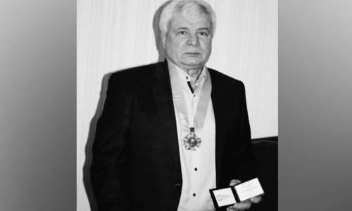 Скончался известный казахстанский тренер Вячеслав Шапран