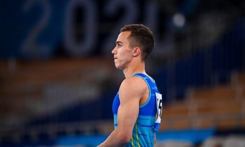 Карими и Набиев выступят на этапе Кубка мира по спортивной гимнастике в Мерсине