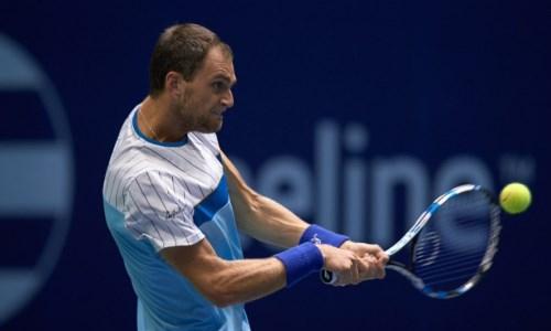 Известный казахстанский теннисист вышел в финал турнира в Киеве