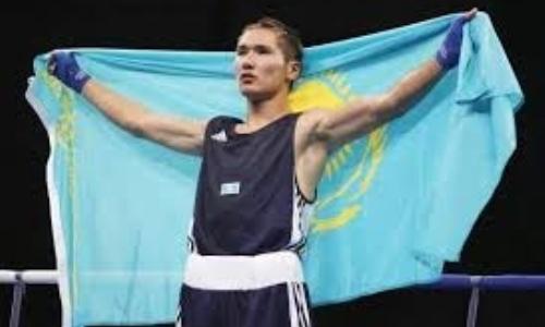 Олимпийскому чемпиону по боксу из Казахстана предложили отправиться на «Битву экстрасенсов»