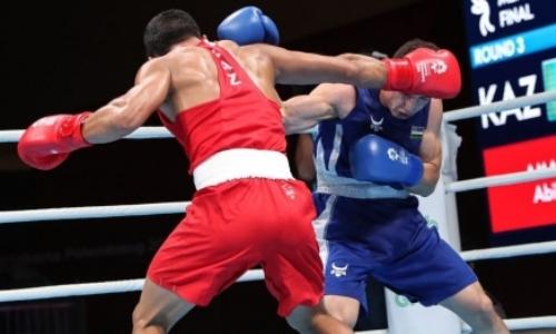 Казахстанскому боксу грозят грандиозные проблемы