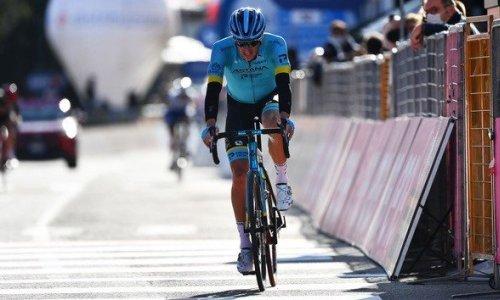 Казахстанская федерация велоспорта получила бюджетные деньги за несостоявшуюся велогонку