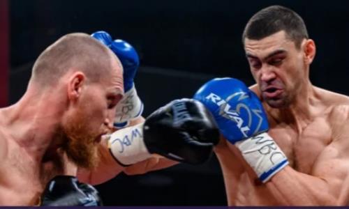 «Вы увидели другую версию меня». Скандальный обидчик Левита объяснил победу в бою за титул WBC