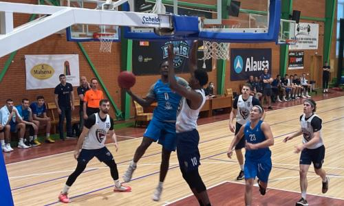«Астана» сыграла вничью во втором матче на УТС в Литве