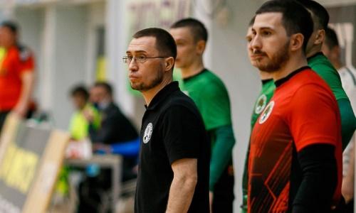 Российский тренер оценил шансы сборной Казахстана на чемпионате мира-2021