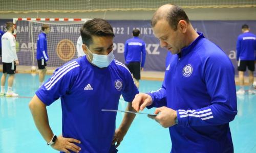 Сборная Казахстана назвала состав на матч с Коста-Рикой на ЧМ-2021 по футзалу