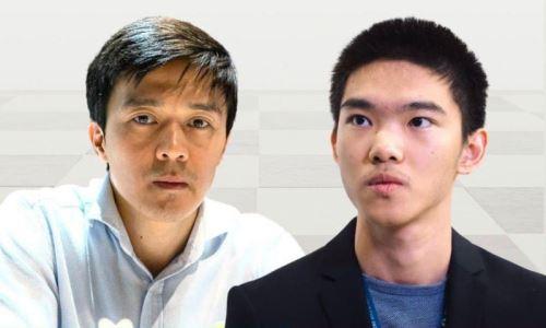 Казахстанские шахматисты сыграют в плей-офф всемирной онлайн-олимпиады
