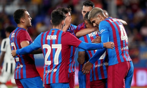 Прямая трансляция матча Лиги Чемпионов «Барселона» — «Бавария»
