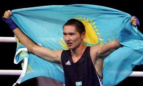 «Если сделал — отвечай по-мужски». Олимпийский чемпион по боксу из Казахстана «дал заднюю»