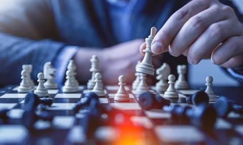 Казахстанские шахматисты проиграли в четвертьфинале Олимпиады