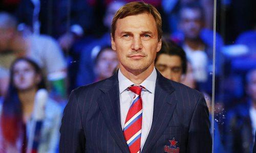 Главный тренер ЦСКА получил поддержку от руководства перед матчем с «Барысом»