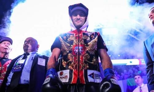 Стали известны сроки возвращения Сергея Ковалева на ринг после допинг-скандала