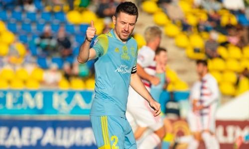 Зарплаты в чемпионатах Казахстана и Украины сравнили футболисты
