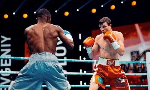«Иду к цели». Чемпион WBA из Казахстана решил отказаться от предложения выступить на Олимпиаде