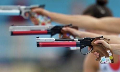 Казахстанка завоевала «бронзу» на чемпионате Азии по пулевой стрельбе