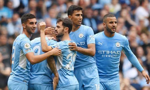 Прямая трансляция матча Лиги Чемпионов «Манчестер Сити» — «РБ Лейпциг»