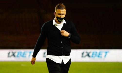 В Европе сделали неутешительный прогноз для Шпилевского и его нового клуба