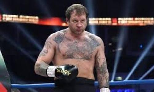 «Будет драться с заслуженными ребятами». Владимир Минеев дал Александру Емельяненко ценный карьерный совет