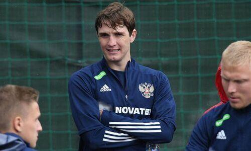 Одноклубник Зайнутдинова ответил, жалеет ли он об отказе от шанса сыграть за сборную Бразилии