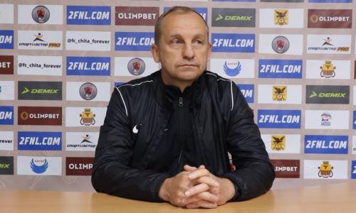 Тренер российского клуба выразил симпатию команде «Кайрат-Москва» и назвал ее сильные качества