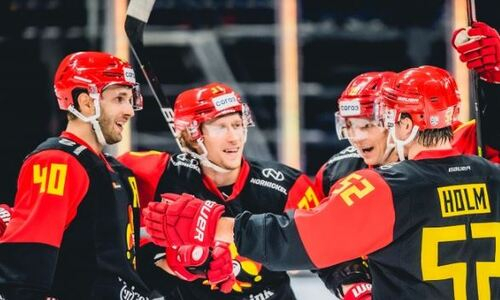 Экс-наставник «Барыса», Скабелка потерпел четвертое поражение на старте сезона КХЛ