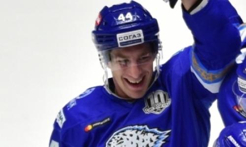 Хоккеисты «Барыса» оставили игроков ЦСКА без признания по итогам матча КХЛ