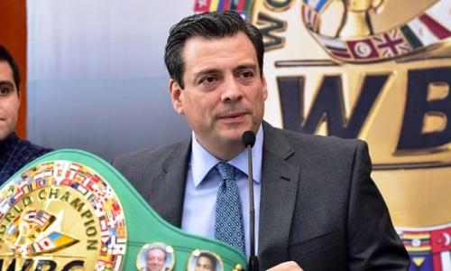 WBC подарит «Канело» возможность сразиться за особенный пояс. Фото