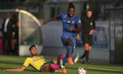 «Некоторые недооценивают казахстанский футбол». Португальский новичок клуба КПЛ поделился целями и ожиданиями