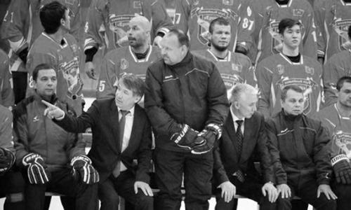 Ушел из жизни бывший главный тренер «Иртыша»
