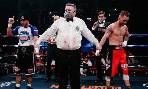 «Плохой бой». Казахстанскому боксеру «присудили» победу в скандальном поединке за титул WBO