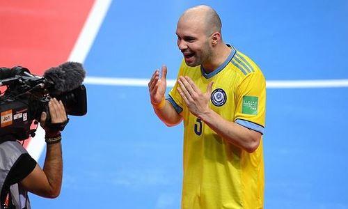 «Класс намного выше». Муканов предупредил Казахстан перед матчем с Литвой на ЧМ-2021