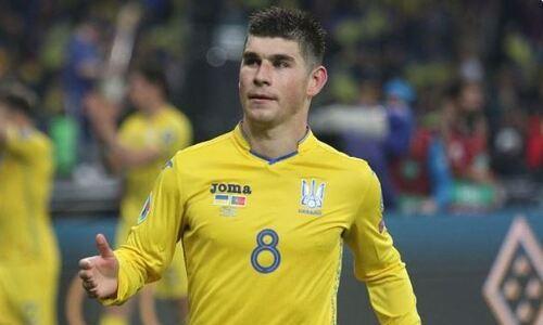 «Я не понимаю этого». Лидер сборной Украины ответил тренеру на невызов на матч с Казахстаном
