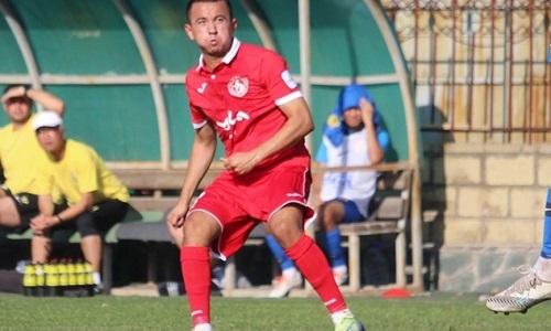 Казахстанский футболист сделал гол плюс пас со штрафных и вывел зарубежный клуб в лидеры лиги. Видео