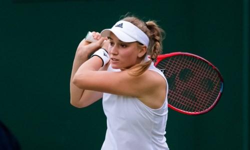 Елена Рыбакина объяснила, почему она не выступит на турнире серии WTA в Нур-Султане