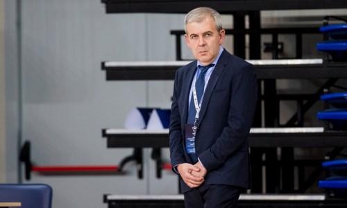 «Достаточно посмотреть на рейтинг Казахстана». Тренер сборной Литвы рассказал о предстоящем матче и оценил уровень соперника