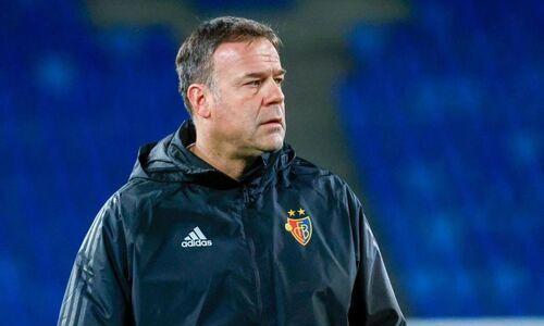 Наставник «Базеля» выразил опасения насчет «Кайрата» перед стартом Лиги Конференций