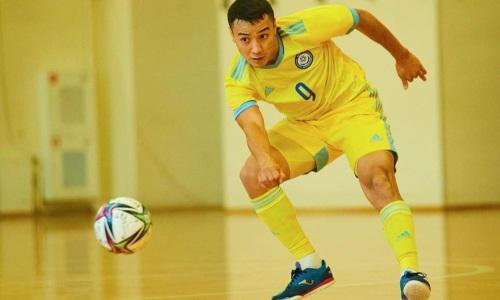 «До этого игра была равная». В сборной Казахстана назвали переломный момент матча с Литвой
