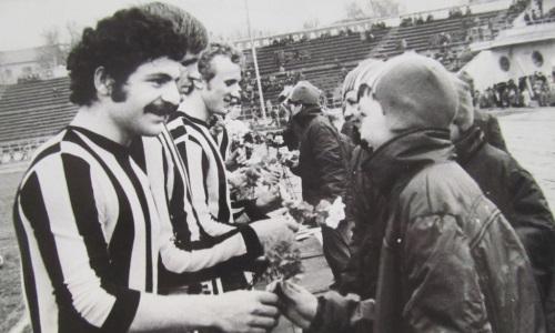 «Его долгое время пытались заполучить греческие команды». На Кипре вспомнили легендарного игрока «Кайрата»