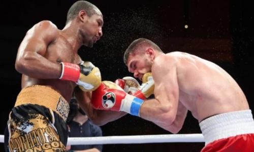 «Будет еще хуже». Казахстанского боксера с 16 победами считают подарком для соперников