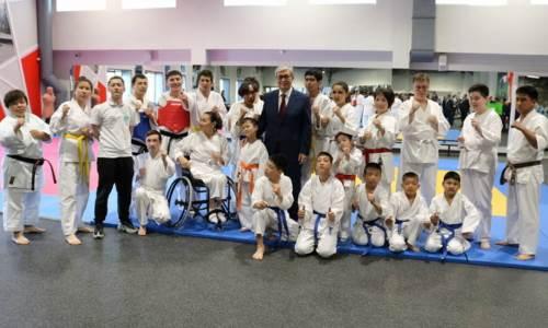 735,8 миллионов тенге выделят из резерва Правительства на премирование паралимпийцев