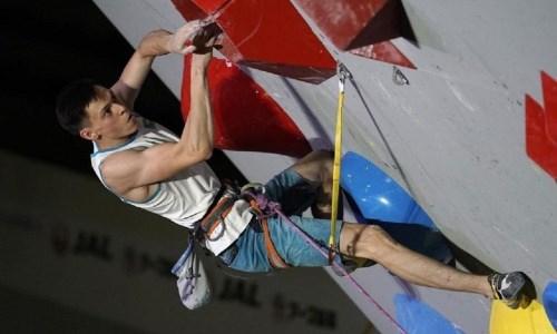 Два казахстанца вышли в финал чемпионата мира по скалолазанию