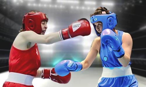 Когда бокс перестает быть спортом. Почему боя между Кызайбай и Лукас не будет